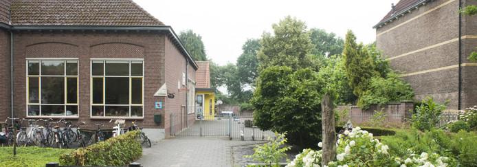 Basisschool de Driehoek