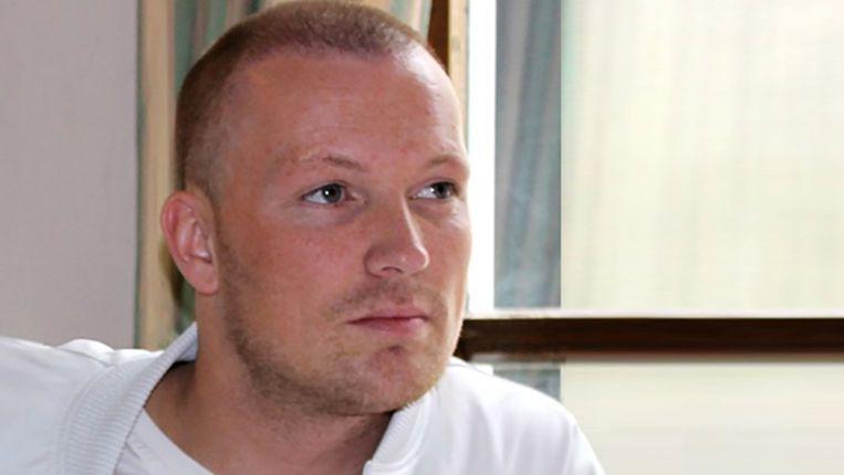 De 31-jarige Tommie van der Burg die in de nacht van 12 op 13 april vorig jaar werd doodgeschoten bij het Van der Valk-hotel in Eindhoven.