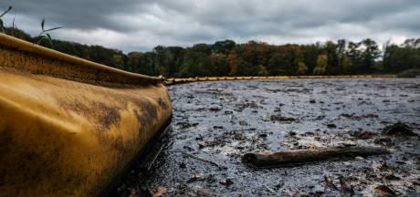 Winterswijk geeft waterschap schuld van fouten kleiput