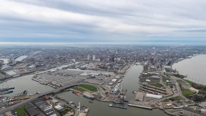 Arrestaties in Nederland na megavondst cocaïne in Antwerpen