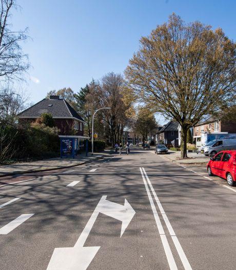 Hengelo geeft gehoor aan zorgen buurt en legt  fietspaden aan op weg naar Twickel College