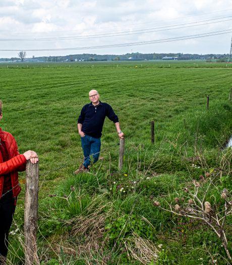 Wilbert en Lidian bouwen windmolens op hun erf: 'We willen vooruitkijken en investeren'