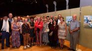 Galmaardse kunstenaars mogen werken gratis tentoonstellen in Baljuwhuis
