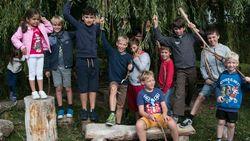 Vier scholen krijgen 45.000 euro stadsgeld om speelplaatsen te vergroenen