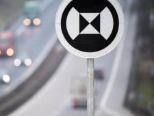 Wat betekenen deze mysterieuze borden langs de Duitse snelweg?
