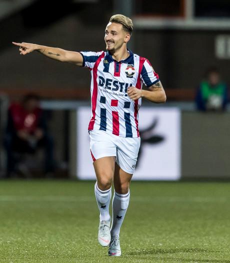 Bekerloting | Willem II ontvangt Spakenburg, RKC op bezoek bij PSV