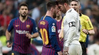 Football Talk (13/11). Barça en Real weten wanneer ze elkaar treffen - AA Gent onderuit tegen NAC - Wenger treedt in dienst bij de FIFA