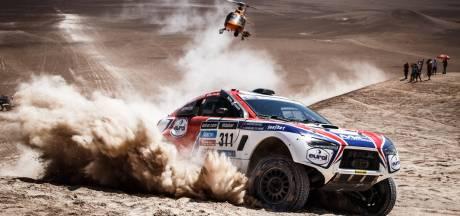 Dakar Rally ook in 2021 en 2022 in het zand van Saudi-Arabië