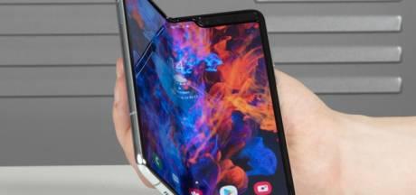 Samsung heeft miljoen Galaxy Fold-toestellen verkocht