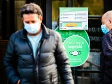 Chronisch zieken vaak geweigerd vanwege mondkapjesplicht: 'Als crimineel behandeld'