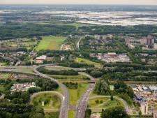 Hillegersberg-Schiebroek wil naar 80 km op A13/16