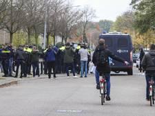 Nieuwe aanhoudingen voor geweld tegen pers en politie in Blerick