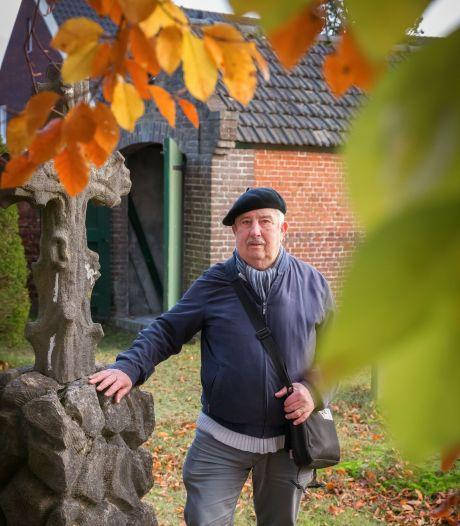 Het lijkenhuisje in Halsteren verkopen? 'Een krankjorum idee!'