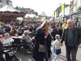 Nostalgische kermis in jarig Roosendaal smaakt nu al naar meer