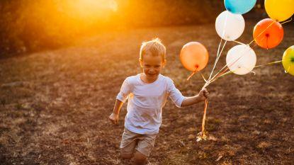 Luca schrijft brief aan 'opa in de hemel' - en krijgt ontroerend antwoord