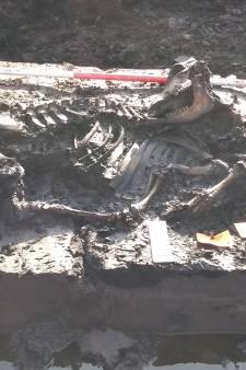 Archeologen na twee maanden graven klaar: dit is wat ze allemaal vonden in de grond van Reeve bij Kampen