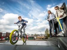 Skatepark Tienerhuis in Helmond al bijna 25 jaar dé plek om met vrienden te zijn