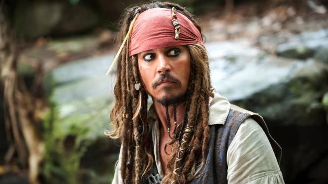 """Fin de carrière voor Johnny Depp? """"Enkel échte supersterren overleven zo'n schandaal"""""""