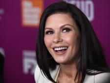 Catherine Zeta-Jones heeft thuis voor vermogen aan exclusieve crèmes