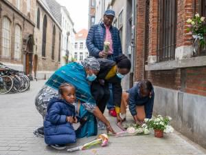 """15 jaar geleden vermoordde Hans Van Themsche oppas N'Doye en kleine Luna: """"Laat ons de straatnaam veranderen, dan vergeet niemand ooit deze gruwelijke tragedie"""""""