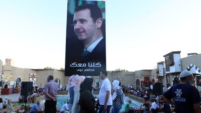 'Wieg van Syrische revolutie' opnieuw in handen van Assad