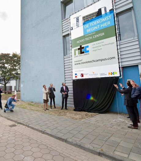 Veel gaat veranderen voor techbedrijven in Nijmegen en een nieuwe directeur moet daarvoor zorgen