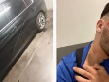 """Domenico et son frère de 16 ans molestés par la police à Charleroi: """"Sale Italien"""""""