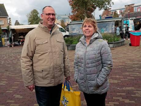 Winkelend Westvoorne: 'Wij willen een Aldi-supermarkt'