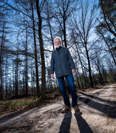 Harry Voss, de eerste beroepsactivist van Nederland, dimt het licht (maar hoopt de koning nog te vloeren)