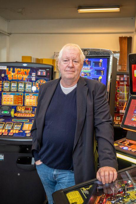 Hoe 'Russisch roulette' met een gokhal Vlaardingen een flinke duit kan gaan kosten