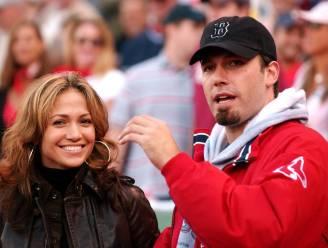 """Enkele weken na breuk met Alex Rodriguez: """"Jennifer Lopez brengt veel tijd door met ex Ben Affleck"""""""