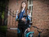 """Valerie Vossen is herstellende van een sleutelbeenbreuk: """"Ondanks mijn blessure, ga ik voor een podiumplaats op het BK in Massenhoven"""""""