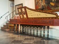 Elk weekend een muziekrecital in het oude stadhuis van Tholen