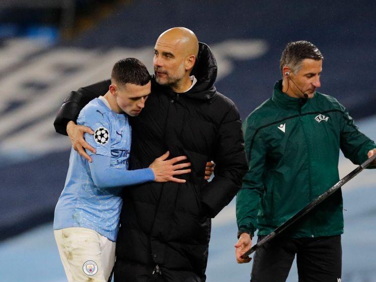 Vijf jaar sleutelwerk, 1 miljard en minstens vier auto's: eerste Champions Leaguefinale heeft Man City en Guardiola wat gekost