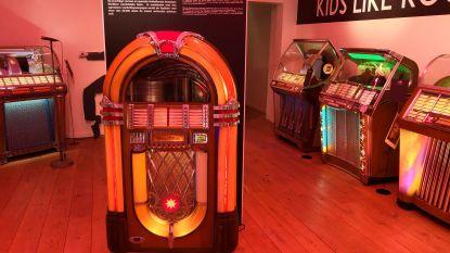 """Jukeboxmuseum nog zeker dicht tot Pasen: """"Eerst marketingplan opstellen"""""""