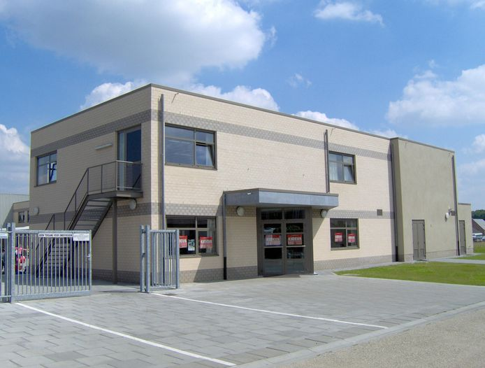 Gemeentelijke basisschool in Hulshout