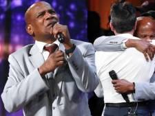 """Condamné à tort et libéré après 37 ans de prison, il est aujourd'hui grand favori d'""""America's Got Talent"""""""