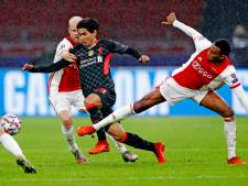 Davy Klaassen: 'Liverpool wat verzwakt, maar nog steeds een Europees topteam'