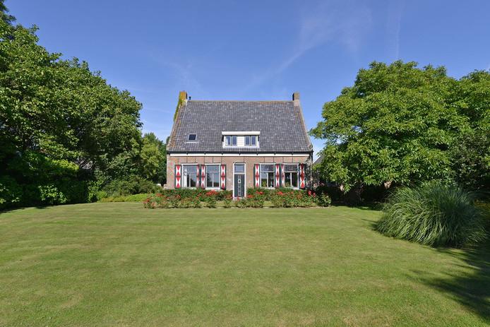 Baas Huisweg 14-15 in Kamperland.