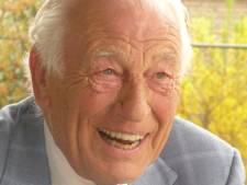 Piet Lathouwers sr (92) overleden