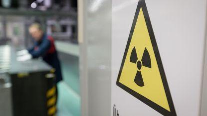Twee Georgiërs probeerden uranium te verkopen op zwarte markt