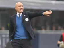 Brescia ontslaat trainer Corini voor tweede keer in drie maanden