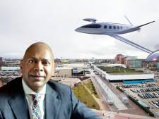 Over een paar jaar vliegen we in kleine elektrische vliegtuigjes naar de Jaarbeurs – of toch niet?