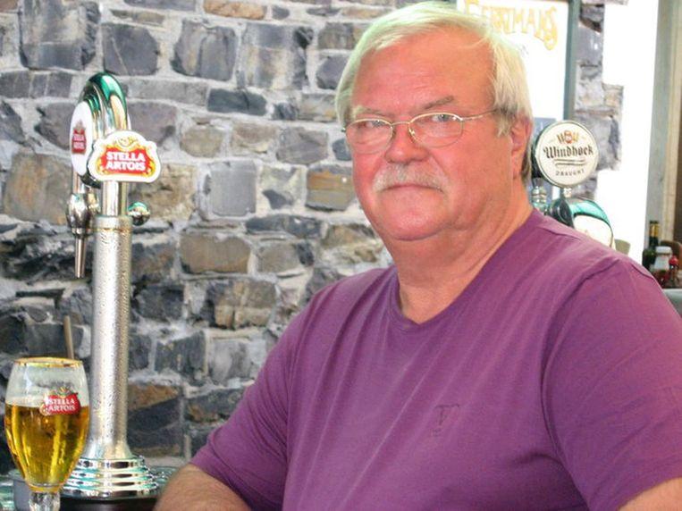 Pol Leemans overleed op tweede nieuwjaarsdag aan een hartfalen.
