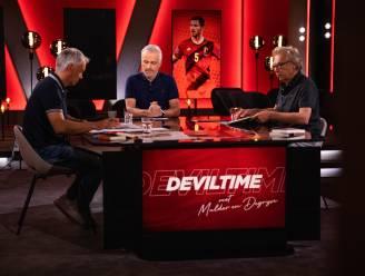 """Jan Mulder en Marc Degryse in 'Deviltime': """"Vergeet finale maar als Finland ons in de problemen brengt"""""""
