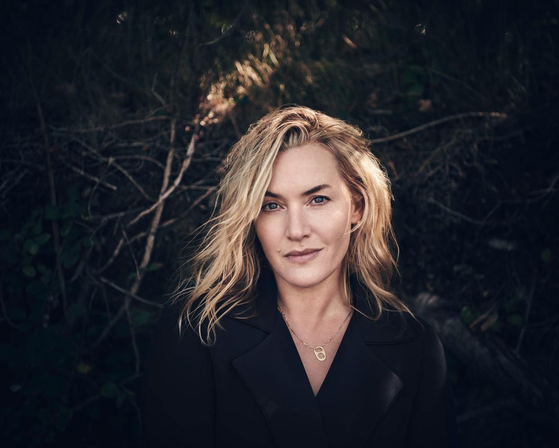 Kate Winslet: 'Plots kreeg ik in de pers gemene opmerkingen over mijn lichaam. Bekend zijn vond ik verschrikkelijk, ik hoopte dat het snel voorbij zou zijn. Ik was niet klaar om een ster te zijn.' Beeld CAMERA PRESS/Jason Bell