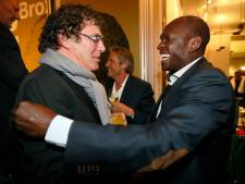 Obiku over Van Hanegem: 'Wat kon die man voetballen'