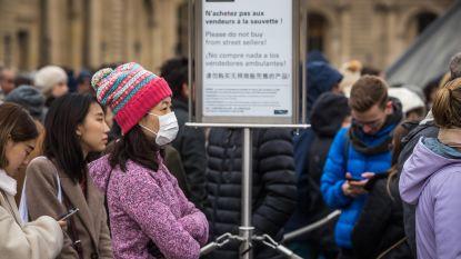 Coronavirus eist vierde leven in Frankrijk