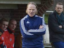 Spelers De Zwaluw unaniem positief: trainer Van de Venn blijft