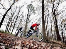 'Mooi die mountainbikepaden, maar het roept veel weerstand op in Woensdrecht'